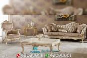 Sofa Ruang Tamu Mewah Ukir Jepara Klasik Terbaru PMJ-0061