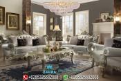 Set Kursi Sofa Tamu Mewah Ukir Jepara Klasik Murah Terbaru PMJ-0066